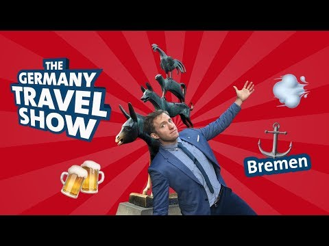 The Germany Travel Show - Episode 15/16 - Bremen