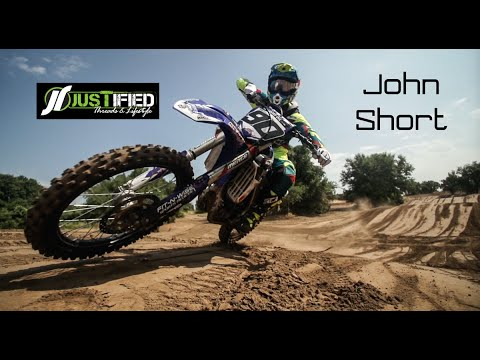 John Short #LIVEWHATYOULOVE