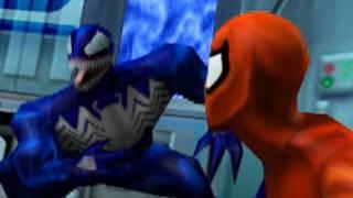 Spider-man 1999 проба озвучки(если не в теме,не смотрите)