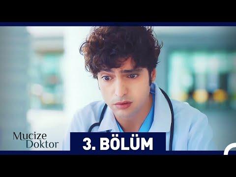 Mucize Doktor 3. Bölüm