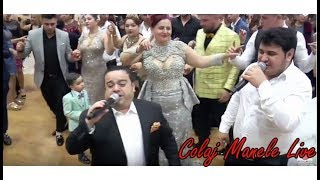 Colaj Manele Live - Adrian Minune & Copilul de Aur (EXCLUSIVITATE)