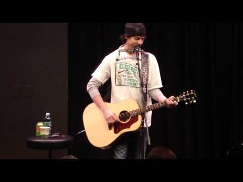 """Truck Yeah""+Medley of Other Artists--Chris Janson--Bing Lounge--12-11-12"