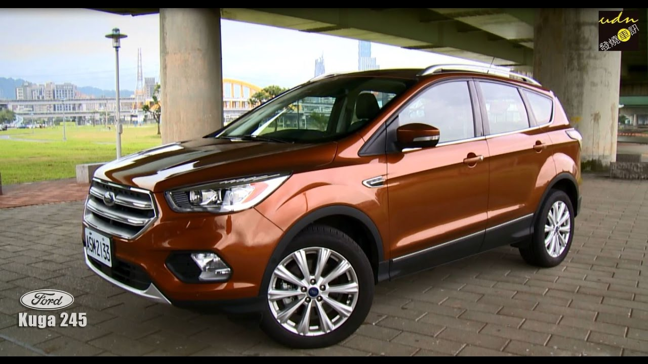 ford kuga ecoboost 245 youtube. Black Bedroom Furniture Sets. Home Design Ideas