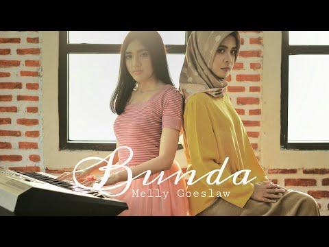 Bunda by Melly Goeslaw (Acoustic Cover) | #covernyananad ft. Fanisa Amalia