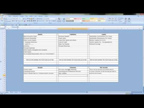 Bookkeeping Basics1
