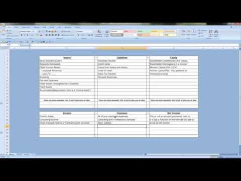 Bookkeeping Basics1