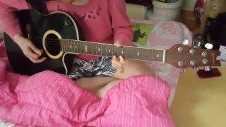 십년만에 듣는 어머니의 뽕짝 기타