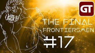 Thumbnail für The Final Frontiersmen - SciFi Pen & Paper - Folge 17: Alle wetten auf Jim!