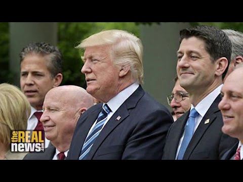 Trumpcare to Benefit the Wealthiest and Healthiest