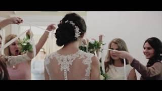 Ведущая на свадьбу в Волгограде Екатерина Морина
