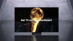 QLED 8K 2020: Der TV, der alles verändert