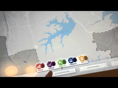 Smart Cities 2015 - Connected Urban Planning Comes to Life in Singapore
