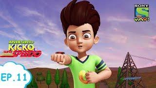 स्पार्की का सनसिटी पर हमला   Moral Stories for Children in Hindi   बच्चों की कहानियाँ   Kids Videos