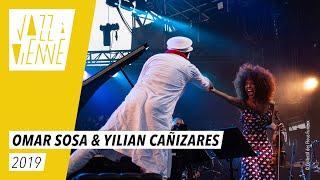 Omar Sosa & Yilian Cañizares - Jazz à Vienne 2019 - Live