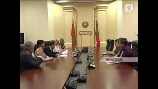 Глава государства встретился с абитуриентами МГИМО и их родителями