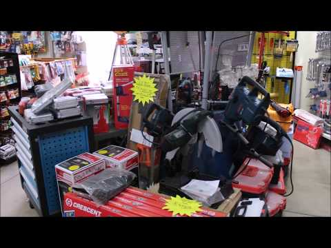 Industrial Supplies  George - Industrial Materials - Industrial Equipment