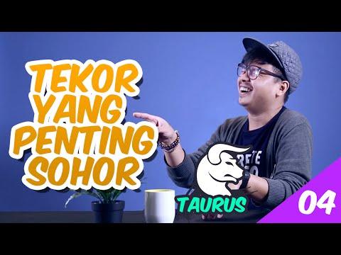Karakter Zodiak Taurus - Ramalan Bintang