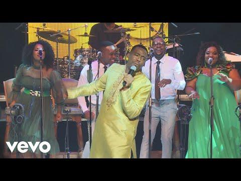 SbuNoah - Nkosi Yehlisa (Live)