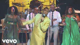 Gambar cover SbuNoah - Nkosi Yehlisa (Live)