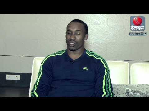 Dwayne Bravo speaks about MS Dhoni's...