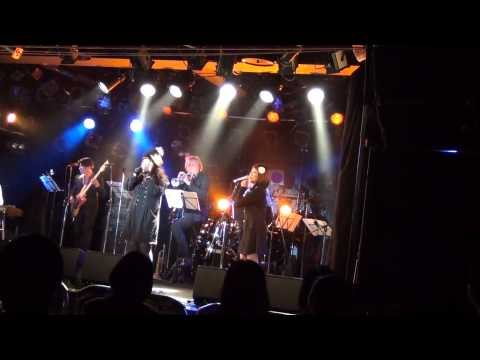 Girl Friend2 maco:tic LIVE 2012/10/24 名古屋クラブクアトロ