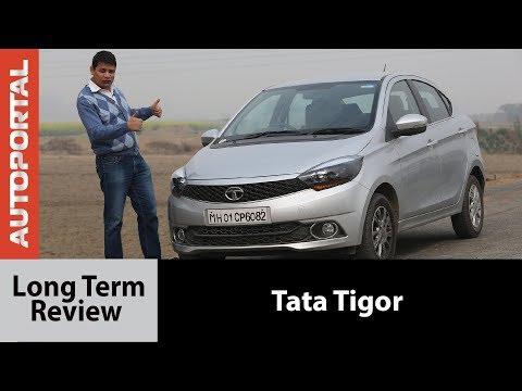 Tata Tigor Long Term Review - Autoportal