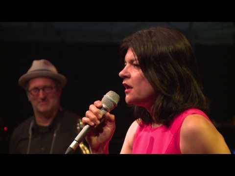 JazzBaltica: Jasmin Tabatabai & David Klein Quartett streaming vf