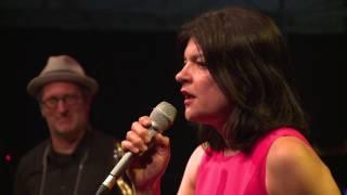 JazzBaltica 2017: Jasmin Tabatabai & David Klein Quartett