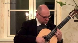 Cacique (Tango Brasileiro) (Attilio Bernardini)played by Finn Elias Svit