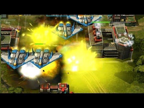 ДОЖДАЛИСЬ!!! СМОТРИМ ОБНОВУ! Art of War 3 Global Conflict Стрим!Stream