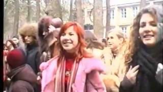Школа молодого журналиста, г. Святогорск 2007 год - архивное видео студии