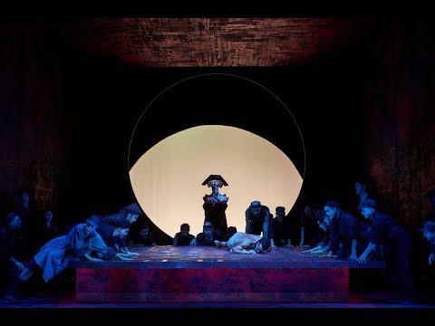 Ein Video von:Turandot