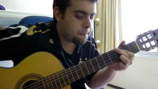 Carta ao Tom 74 - Vinicius [Cover]