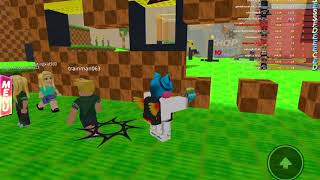 Playing ROBLOX Ep.1| Natural Disaster 2 😎🔥| Awesome Game