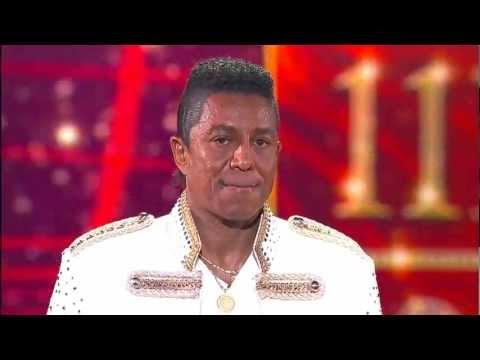 Sonu Nigam - Tribute To Michael Jackson (Ft.Jermaine Jackson) - IIFA 2011   HD