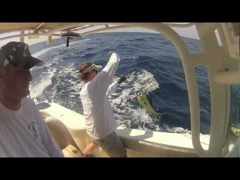 Offshore Office -  Long Armed Mack Daddy Trailer - April 1, 2012