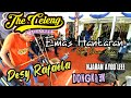 EMAS HANTARAN - DESY RAFAELA - THE CELENG DONGKREK JARANAN LIVE DIMONG MADIUN