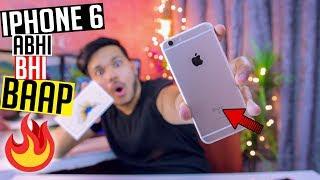 iPhone 6 & 6s BHAUT BADIYA HAI ABHI ?? 15000rs Me Sahi hai lena! Apple KYUN Kia AESA