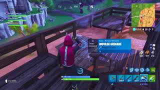 Fiery Delight Getting On My Nerves!! Fortnite Battle Royale