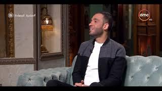 صاحبة السعادة - رامي جمال يكشف العلاقة الغريبة بين إسم ألبوم