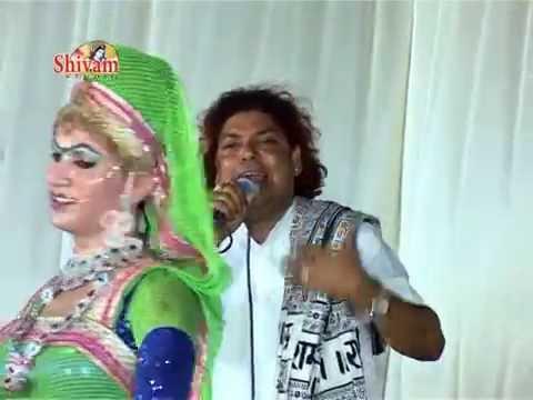 Kaluram Bikharniya  new 2016 hd rajsthani bhajan Mira ko Natvar live