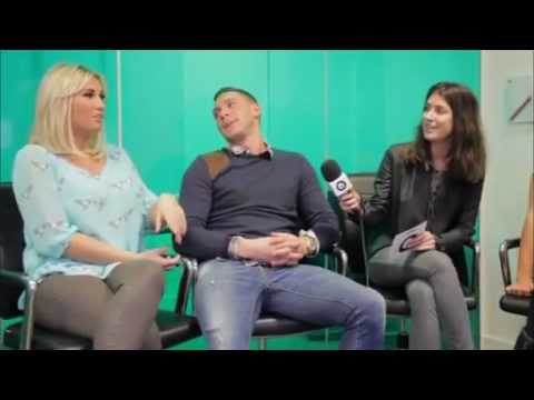 TOWIE The Original Cast Discuss Season 8's New Characters.