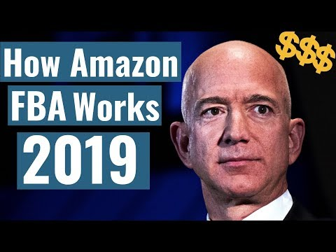 Amazon FBA For Beginners! SIMPLE Step-By-Step Guide