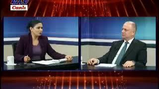 Şehzadeler Kaymakamı İsmail Çorumluoğlu (14 Aralık 2015)-NURGÜL YILMAZ & www.nurgulyilmaz.com Video
