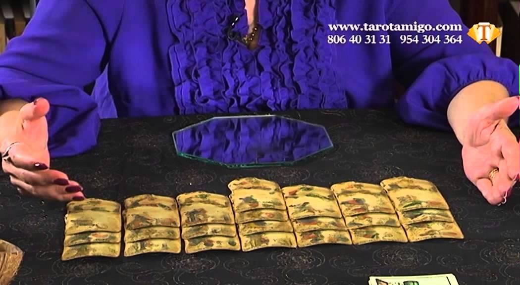 El tarot y el espejo youtube - El espejo tarot gratis ...