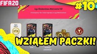 Soczyste nagrody za ELITĘ!  - FIFA 20 Ultimate Team [#10]
