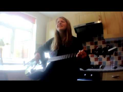 Rachael Webster - Riptide (cover)