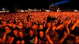 Scorpions - Holiday (Live @ Wacken 2006)
