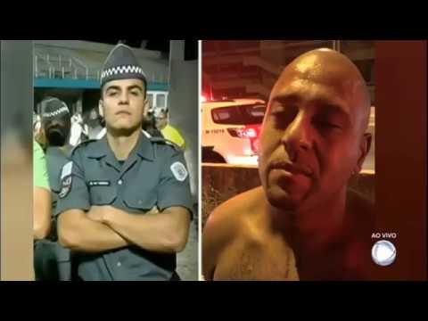 Policial morre ao ser baleado em briga