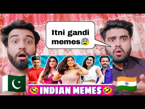 Wah Bete Mauj Kara di Dank Indian Memes  Pakistani Family Reactions 